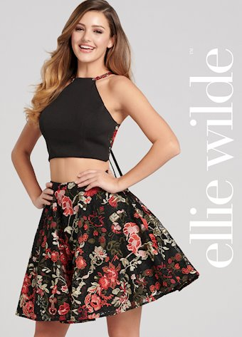 Ellie Wilde Style #EW21806S