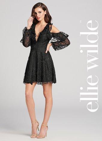 Ellie Wilde Style #EW21810S