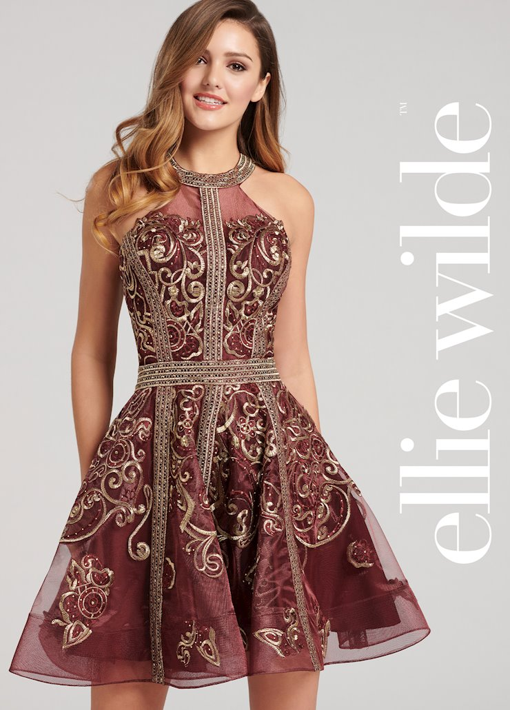 Ellie Wilde Style EW21818S