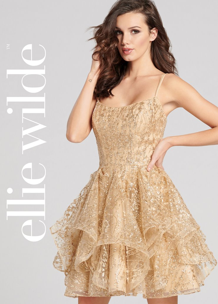 Ellie Wilde Style EW21819S