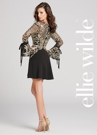 Ellie Wilde Style EW21823S