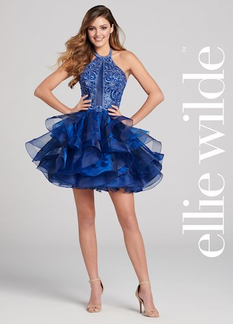 Ellie Wilde Style #EW21830S
