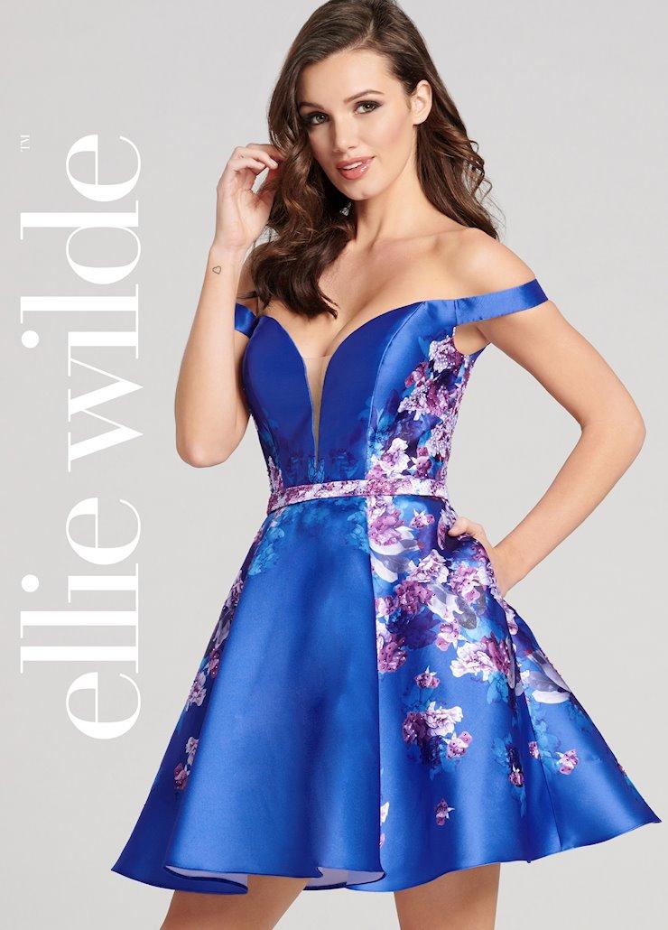 Ellie Wilde Style EW21831S