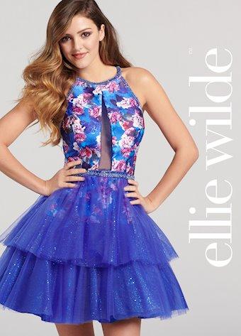 Ellie Wilde Style #EW21835S