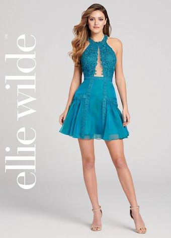 Ellie Wilde Style #EW21838S