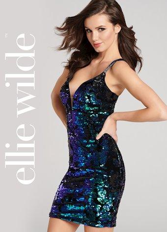 Ellie Wilde Style #EW21839S