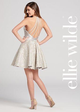 Ellie Wilde Style #EW21845S