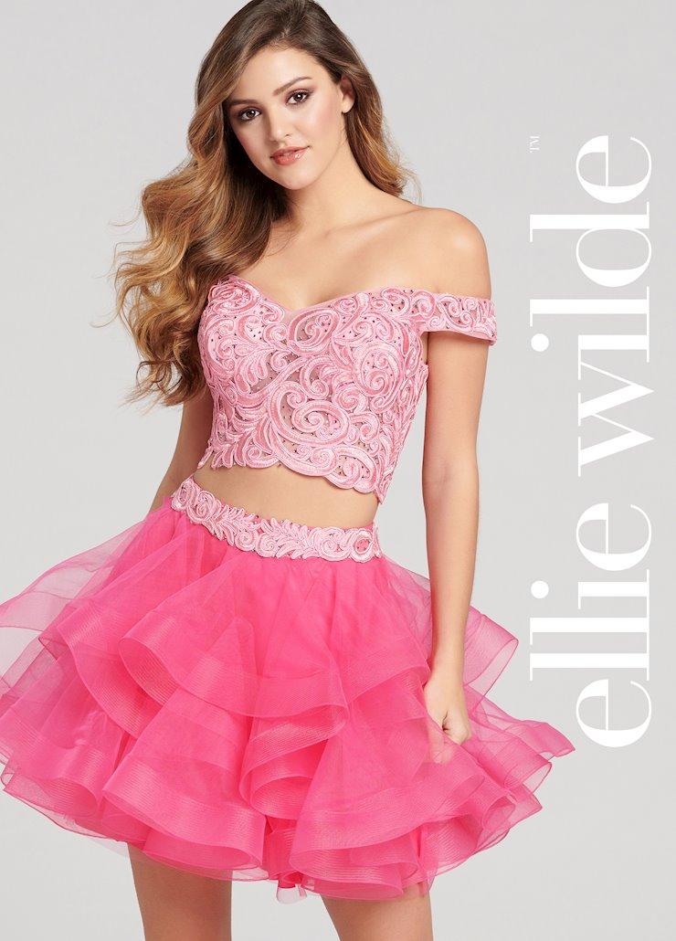 Ellie Wilde Style #EW21857S