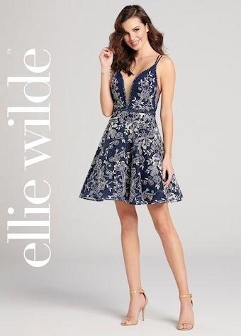 Ellie Wilde Style #EW21862S