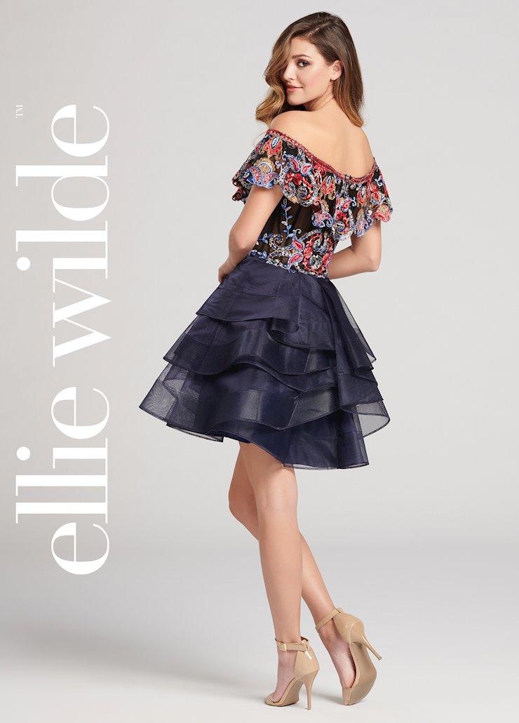 Ellie Wilde Style EW21865S