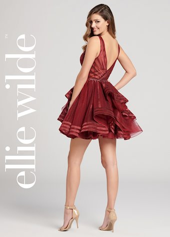 Ellie Wilde Style #EW21867S