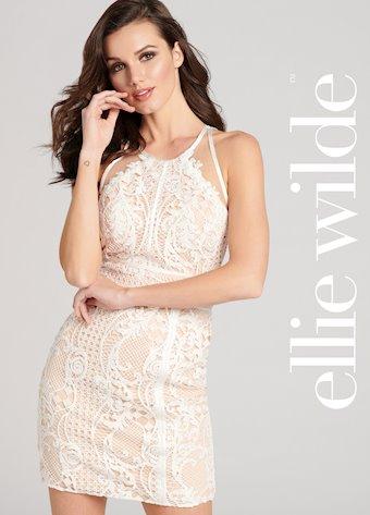 Ellie Wilde Style #EW21869S