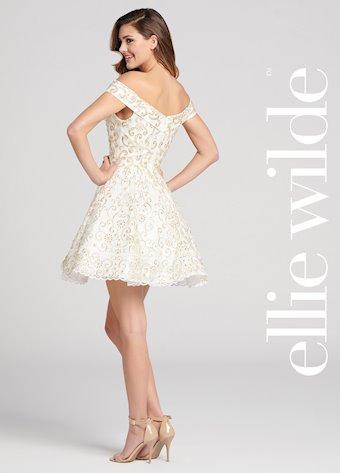 Ellie Wilde Style #EW21871S