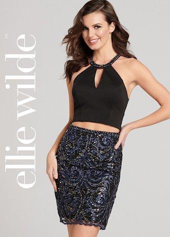 Ellie Wilde Style #EW21874S