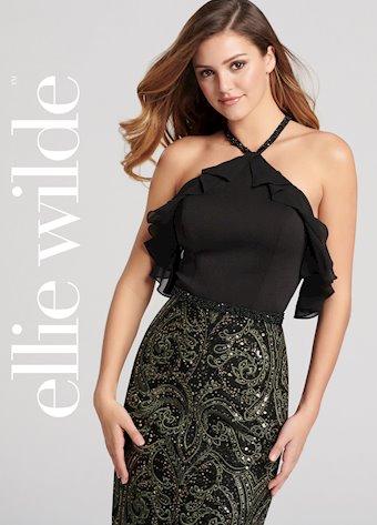 Ellie Wilde Style #EW21875