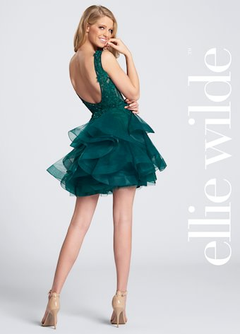 Ellie Wilde Style #EW21744S