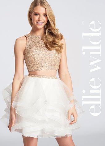 Ellie Wilde Style #EW21758S