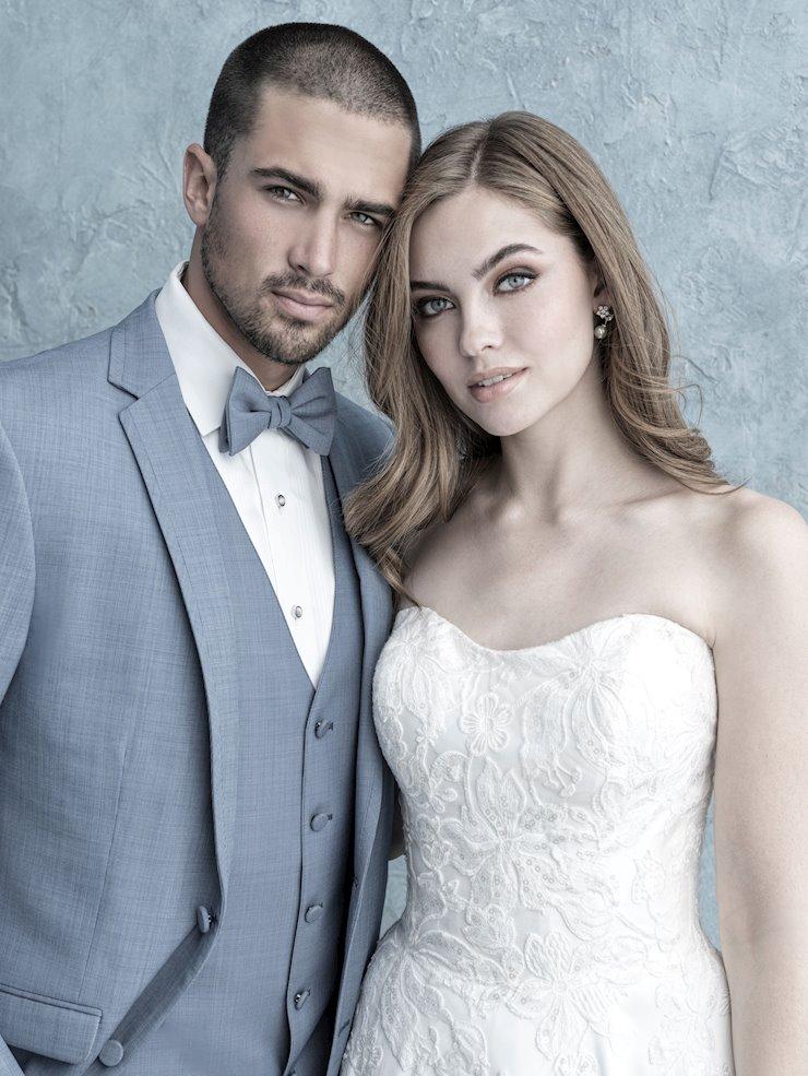 Allure Bridals 9650