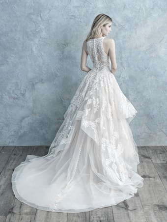 Allure Bridals Style No. 9652