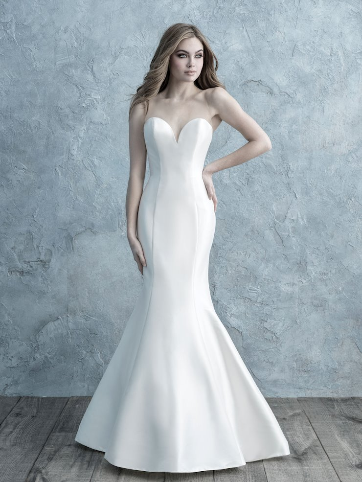 Allure Bridals Style #9653 Image