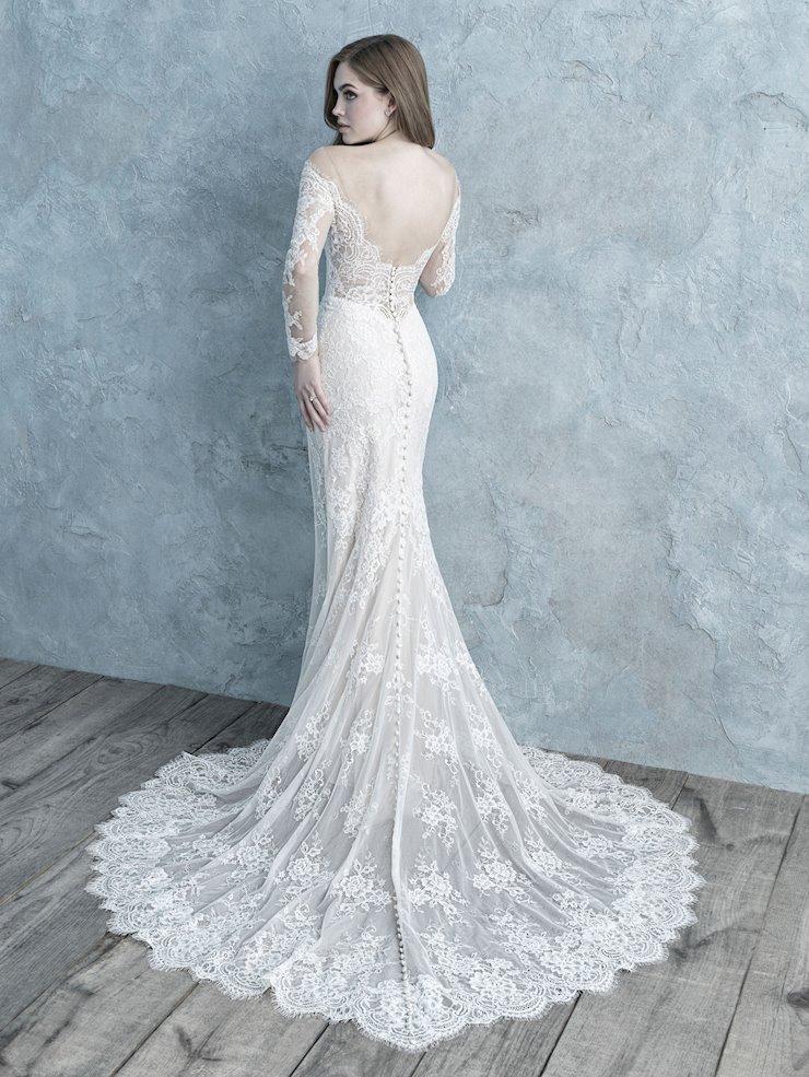 Allure Bridals 9654