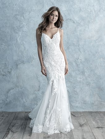 Allure Bridals Style #9659