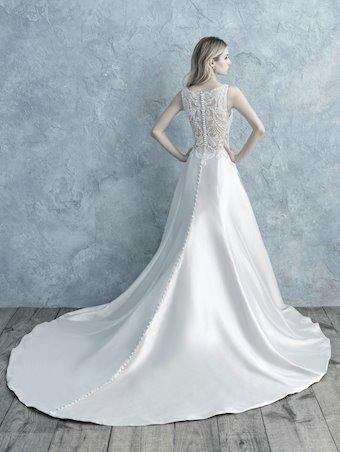 Allure Bridals Style No. 9662
