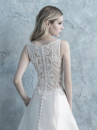 Allure Bridal Style #9662