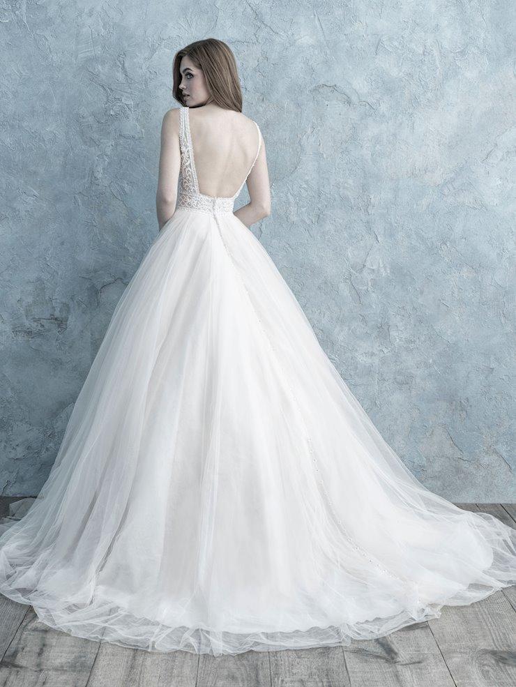 Allure Bridals 9663