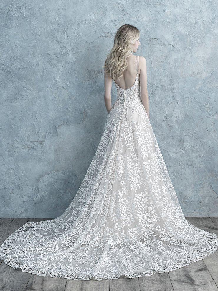 Allure Bridals 9669