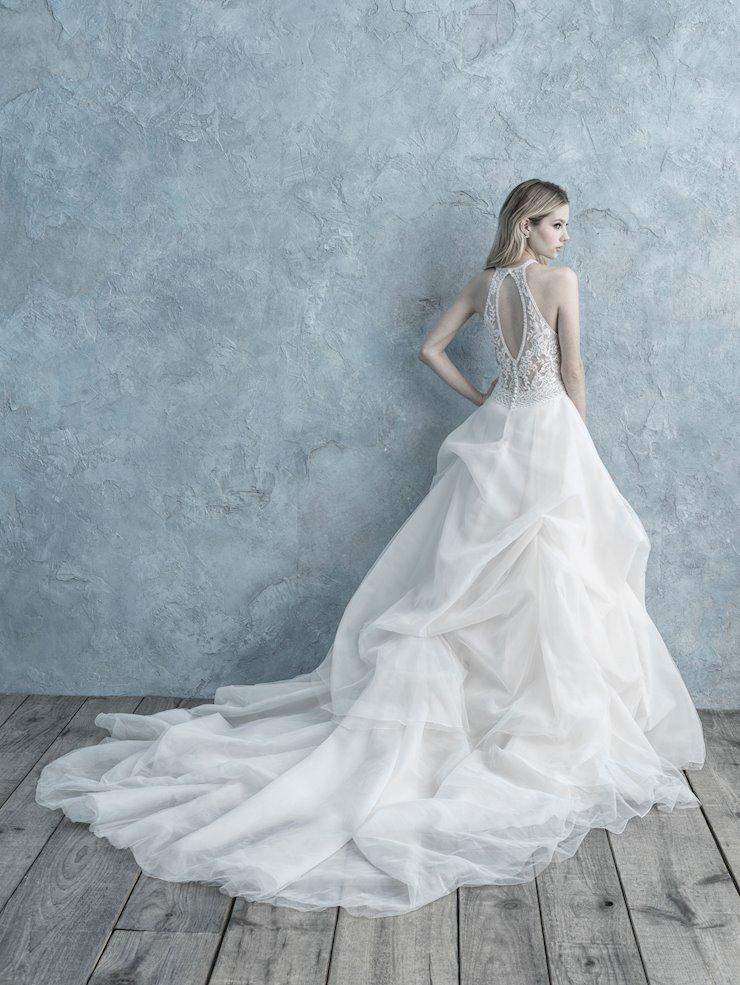 Allure Bridals 9674