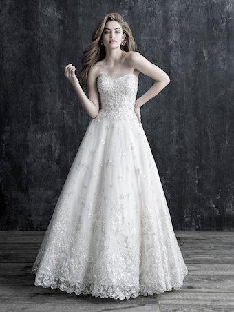 Allure Couture Style: C540