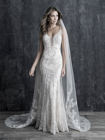Allure Couture Style: C554