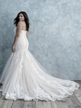 Allure Bridals W451