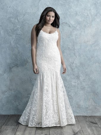 Allure Bridals W456