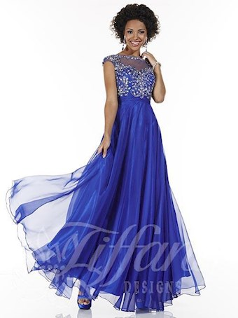 Tiffany Designs Style #16062