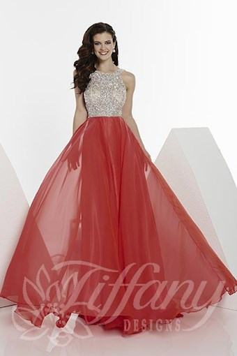 Tiffany Designs Style #16083