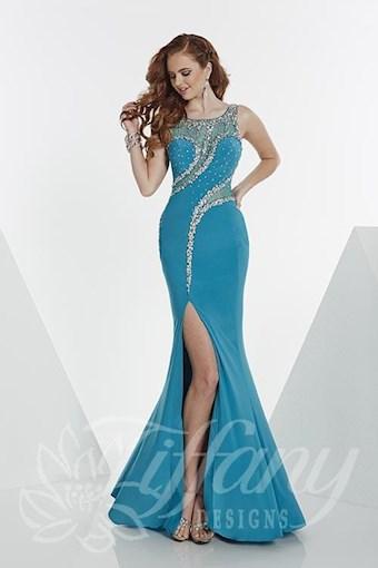 Tiffany Designs Style #16084