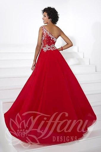 Tiffany Designs Style #16089