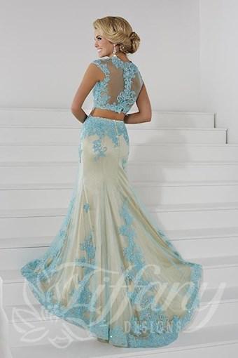 Tiffany Designs 16103