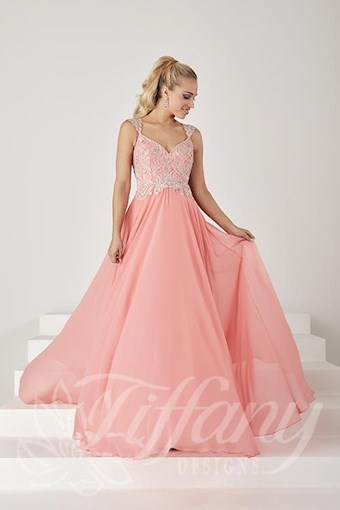 Tiffany Designs Style #16136