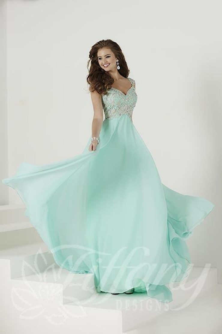 Tiffany Designs 16136 Image