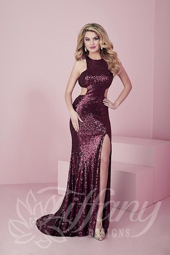 Tiffany Designs Style #16140