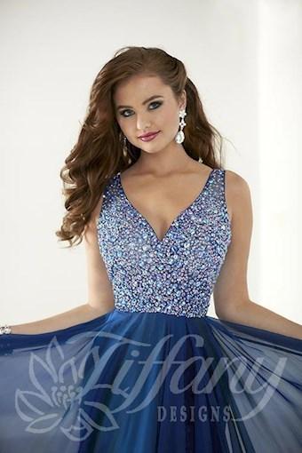 Tiffany Designs Style #16141