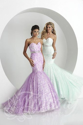 Tiffany Designs Style #16142