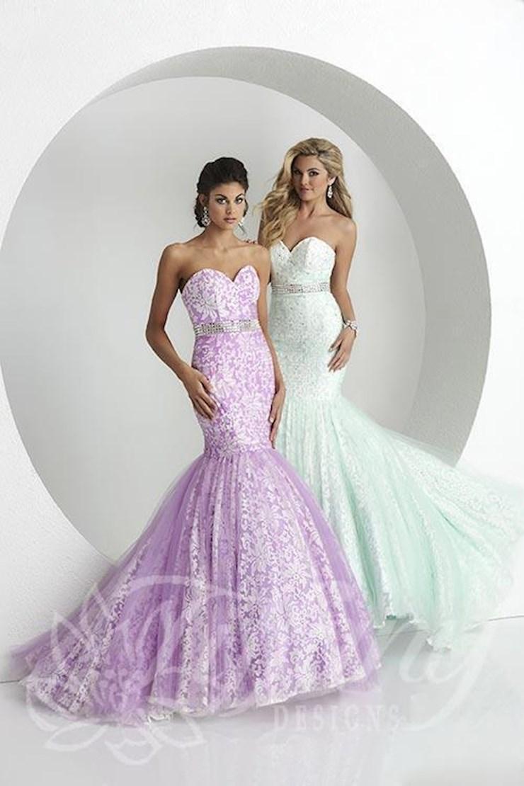 Tiffany Designs 16142 Image