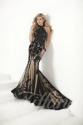 Tiffany Designs Style #16150