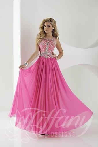 Tiffany Designs Style #16152