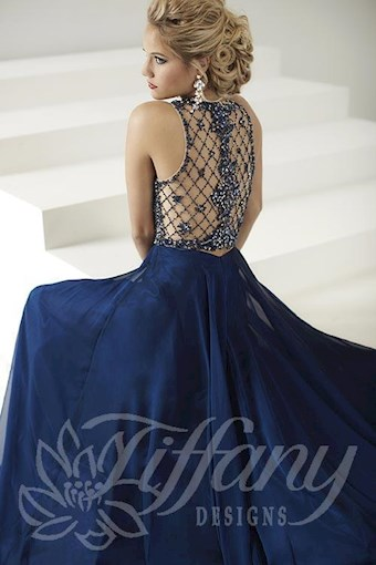 Tiffany Designs 16157