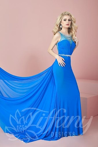Tiffany Designs 16158